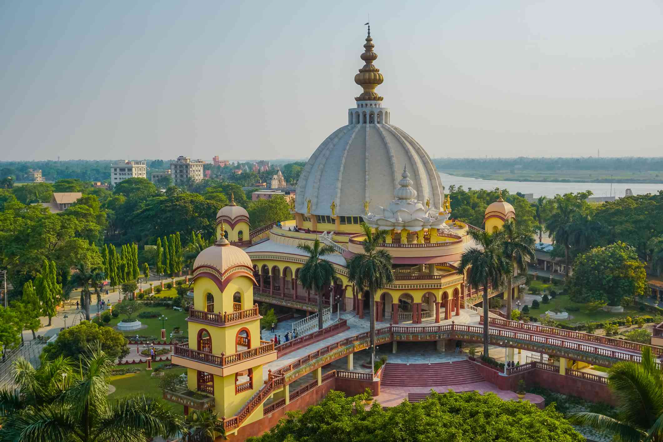 Top 5 Places to Visit in West Bengal!
