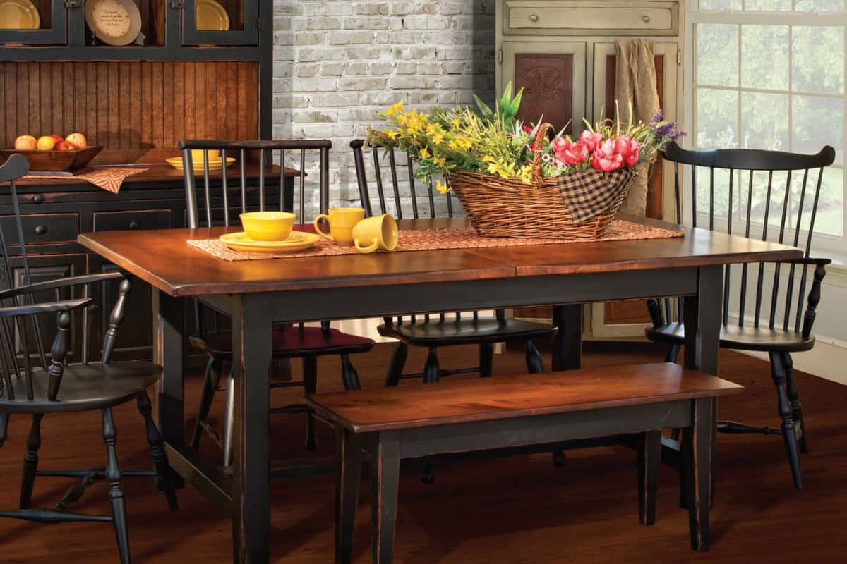 Vintage woodwork: Bringing luxury close to you!