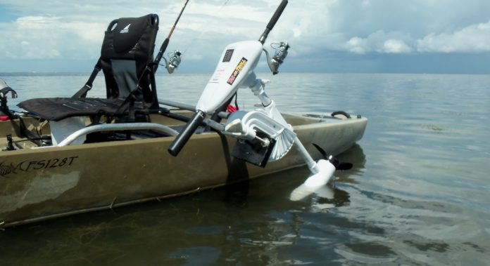 What to Look For in a Saltwater Trolling Motor